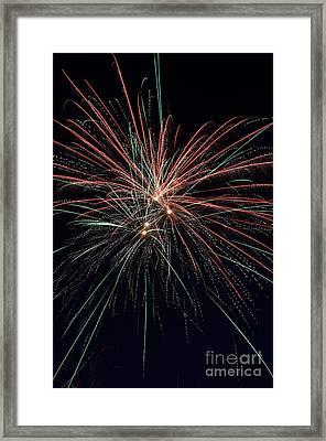 Independence Day Framed Print by Matt  Davis
