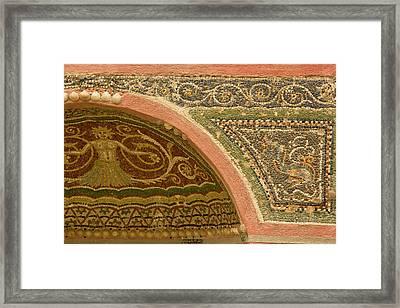 Italy, Campania, Pompeii Framed Print by Jaynes Gallery