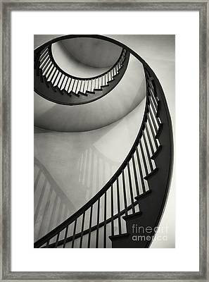 Untitled Framed Print by Greg Ahrens
