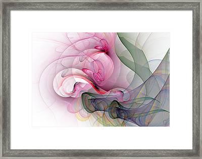 970 Framed Print by Lar Matre