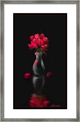 A Gift For Her Framed Print by Steven Lebron Langston