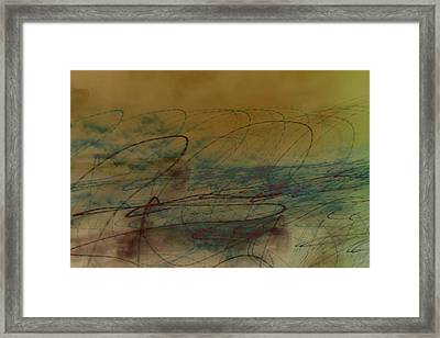 A4 Framed Print by Rakesh Iyer