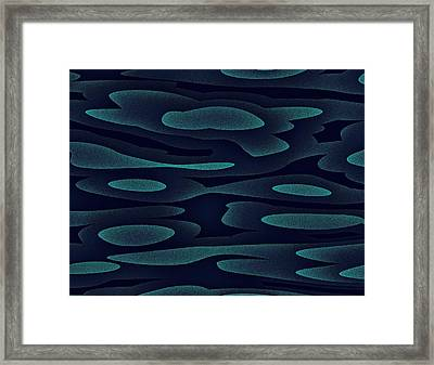Absolutus Framed Print by Jeff Iverson