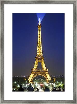 All-fr963486 Framed Print by Karl Thomas