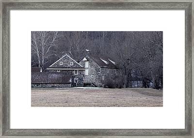 Andrew Wyeth Home Framed Print by Gordon Beck