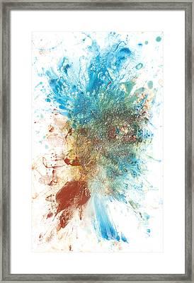 Yang's Walkabout Framed Print by Sora Neva