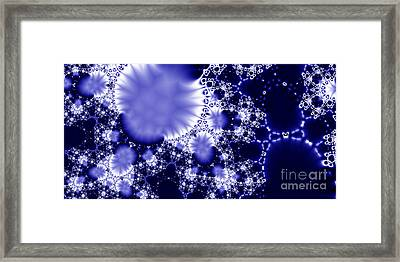 Another Idea In My Imagination Framed Print by Aymen Tabib