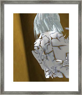 Apartment 5b 6 2011 Framed Print by Thomas Griffith