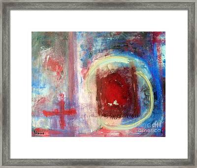Apocolypse Framed Print by Venus