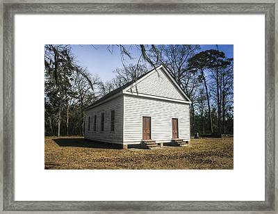 Appleby Church Framed Print by Steven  Taylor