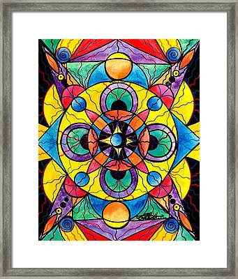 Arcturus  Framed Print by Teal Eye  Print Store