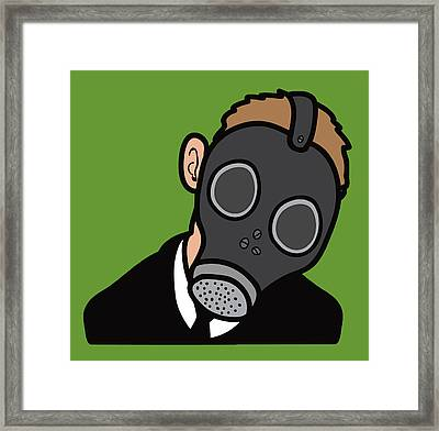 Are You My Mummy Framed Print by Jera Sky