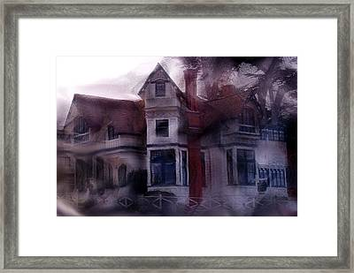 As Time Goes By   Framed Print by Viggo Mortensen