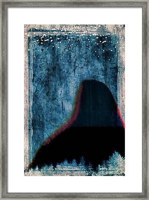 Ascent Framed Print by Carol Leigh