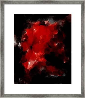 Auction F W 134  Framed Print by Sir Josef Social Critic - ART