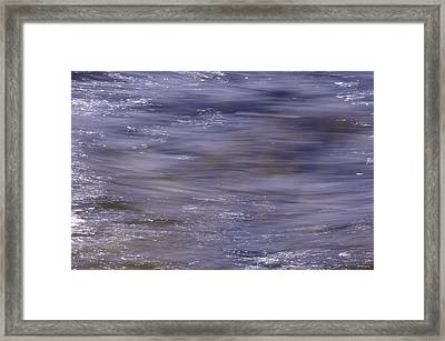 Awakening - Eveil Framed Print by Vinci Photo
