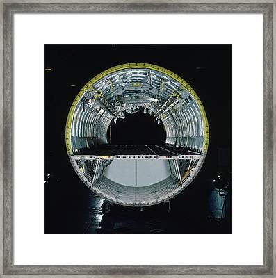 Bae 146 Framed Print by Dorling Kindersley/uig