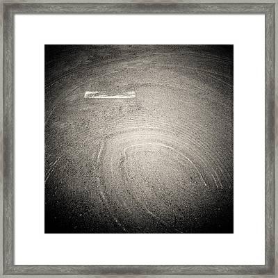 Baseball Field 16 Framed Print by YoPedro