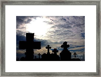 Be Someone  Framed Print by Steven Macanka