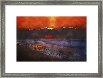 Be Still  Framed Print by Betsy Knapp