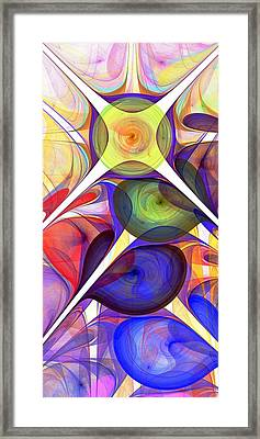 Beacon Framed Print by Anastasiya Malakhova
