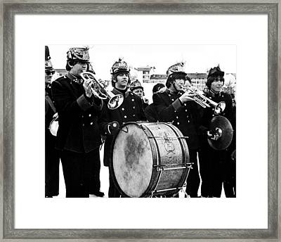 The Beatles Framed Print by Retro Images Archive