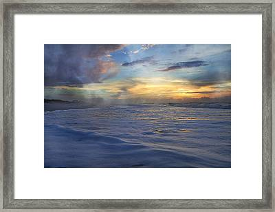 Beautiful Moments Framed Print by Betsy C Knapp