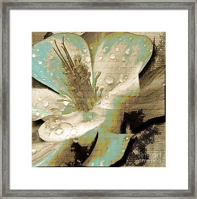 Beauty V Framed Print by Yanni Theodorou