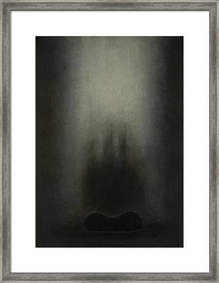 Bed No1 Framed Print by Oni Kerrtu