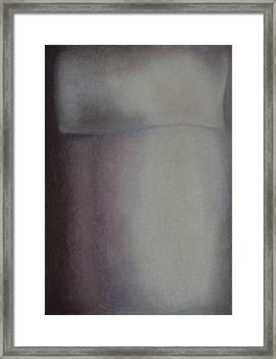Bed No6 Framed Print by Oni Kerrtu
