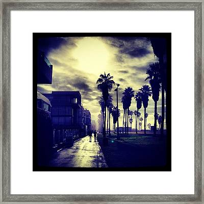 Believeinmagic Framed Print by Selia Hansen
