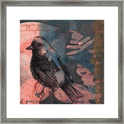 Bird 15 Framed Print by Marco Sivieri