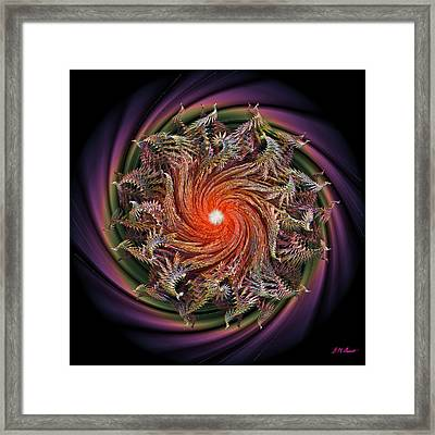 Bliss Framed Print by Michael Durst