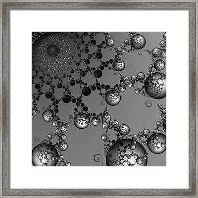 Blissfulness Framed Print by Christy Leigh
