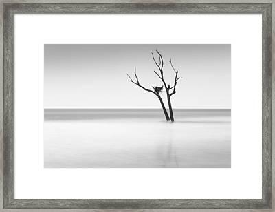 Boneyard Beach - II Framed Print by Ivo Kerssemakers