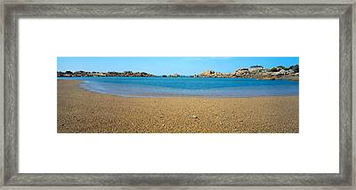 Brittany France Framed Print by Panoramic Images