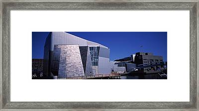 Buildings At The Waterfront, New Framed Print by Panoramic Images
