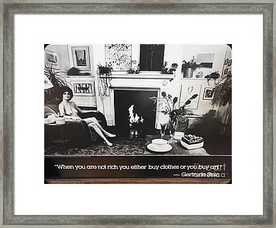Buy Art Framed Print by Craig Pearson