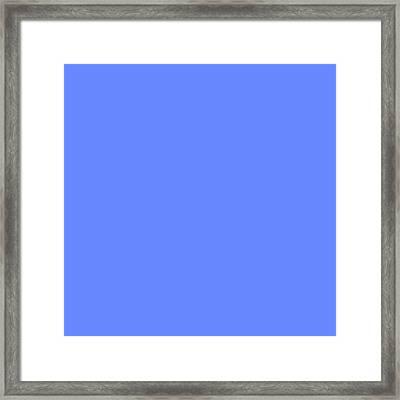 C.1.102-135-255.7x7 Framed Print by Gareth Lewis