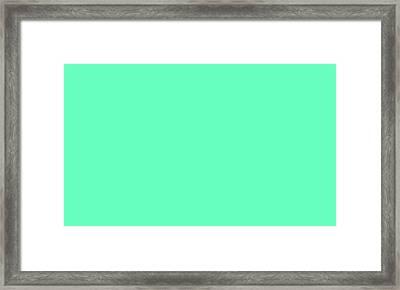 C.1.102-255-192.5x3 Framed Print by Gareth Lewis
