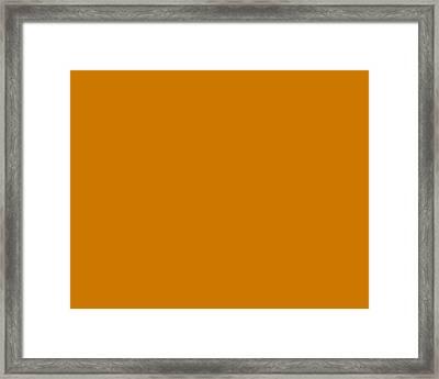 C.1.204-120-0.5x4 Framed Print by Gareth Lewis