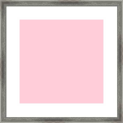 C.1.255-204-215.7x7 Framed Print by Gareth Lewis