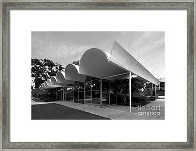 Cal Lutheran University Hansen Administration Framed Print by University Icons