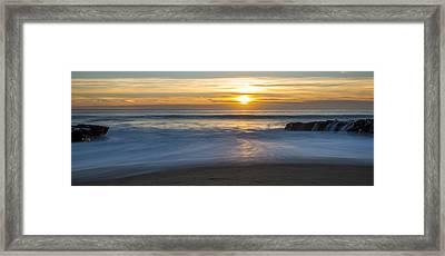 California Dreamin' Framed Print by Loree Johnson