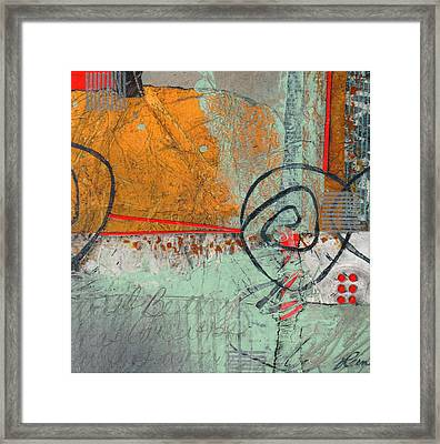 Can It Be All  Framed Print by Laura  Lein-Svencner