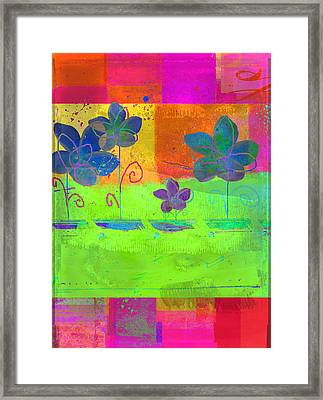 Celebrate - C560cc Framed Print by Variance Collections
