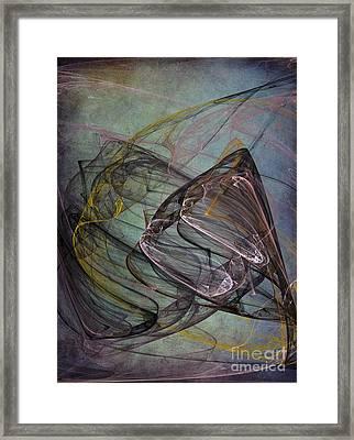 Celebration Framed Print by Edward Fielding