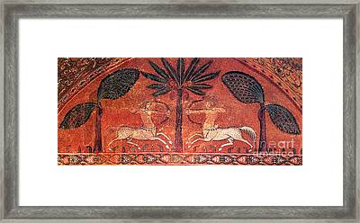 Centaurs, Legendary Creatures Framed Print by Photo Researchers