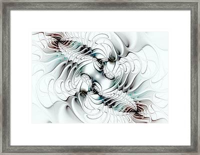 Changing Framed Print by Anastasiya Malakhova