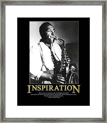 Charlie  Framed Print by Retro Images Archive